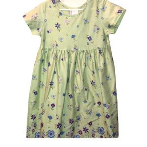 HANNA ANDERSSON EUC GIRLS DRESS SIZE 110 5